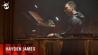 Hayden James   'Nowhere To Go' Ft. Nat Dunn (Splendour In The Grass 2019)