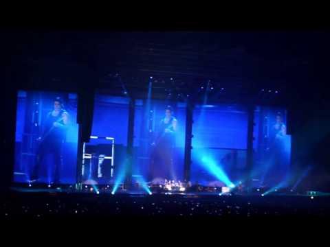 [직캠] 2017-01-11 메탈리카 내한 공연 짤막 영상 05 Metallica in KOREA 2017