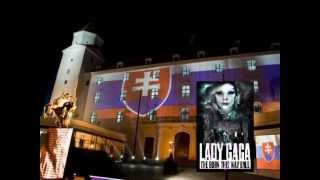 LADY GAGA ...SLOVENSKO...  SLOVAKIA ... FAN STRANKA Http://ladynkagaga.webnode.sk/