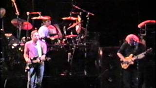 Picasso Moon - Grateful Dead - 10-16-1989 Meadowlands, NJ set1-1