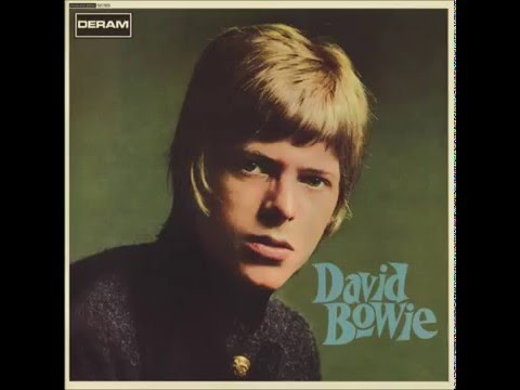 Come And Buy My Toys - David Bowie