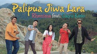 Download lagu Rhenima Ft Dayu Koto Palipua Jiwa Lara Mp3