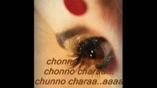 Tumi Chaile Bristi-with lyrics ( Tahsan ft Minar )