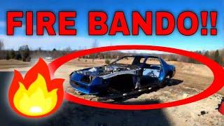 ????????????????FIRE BANDO!