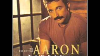Aaron Tippin ~ The Man That Came Between Us(was me)