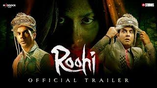 Roohi - Official Trailer | Rajkummar Janhvi Varun | Dinesh Vijan | Mrighdeep Lamba | Hardik Mehta  JEFF BEZOS & MUKESH AMBANI IN TALKS FOR MEGA DEAL, AMAZON TO BE INVESTOR FOR 9.9% STAKE | EXCLUSIVE | YOUTUBE.COM  #EDUCRATSWEB