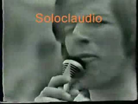 Claudio Baglioni - Vueltas y más vueltas (1971)