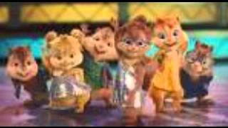 chipmunks & chipettes - spin around (the fresh beat band)