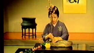 Ikebana: Flower Arrangement (Japanese Documentary)
