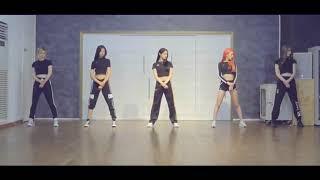 all the good girls go to hell billie eilish dance by pristin v