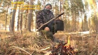 Северный Урал. Заброшенные люди. Отшельники.Тайга