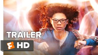 A Wrinkle in Time International Trailer #1 (2018) | Movieclips Trailers - dooclip.me