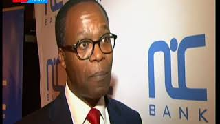 NIC bank group has reported decline in pre tax profit for the year 2017