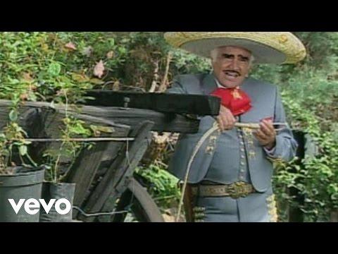 Dueño Del Mundo - Vicente Fernandez (Video)
