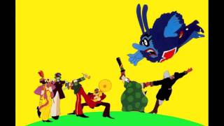 George Martin The Pepperland Suite HD