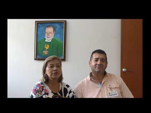 Testimonio de Nelson y Gloria Parroquia La Milagrosa