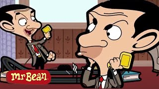 Guide to Bean and Ted Compilation + Comics! | Mr. Bean Cartoon