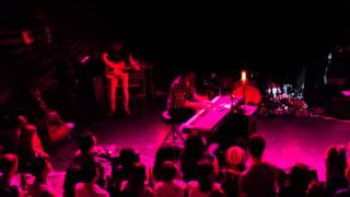 Jon McLaughlin - If Only I, Troubadour LA 5-24-12