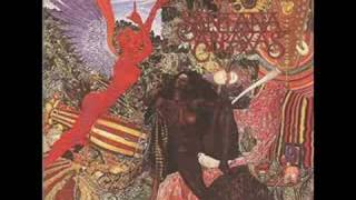 Black Magic WomanGypsy Queen ~ Santana