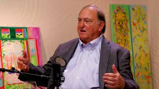 """""""It's Time to Get Serious About China"""" with Stefan Halper and..."""