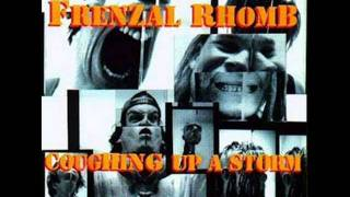 Frenzal Rhomb - Coughing Up A Storm - 12 - 4 Litres