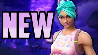 NEW Birthday Skin Gameplay ( BIRTHDAY BRIGADE) Fortnite Save The World PVE