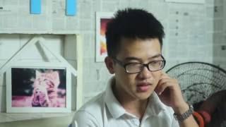 SVM Mì tôm: Phỏng vấn Tuấn Ái - Mì tôm ( Tu lé)