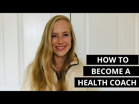 How to Become a Holistic Health Coach - YouTube
