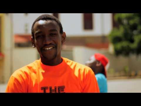 Kimathi Marshall   Yako Bado Official Music Video