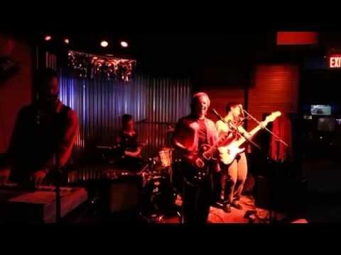 Donny Brook Live in Lexington 2014