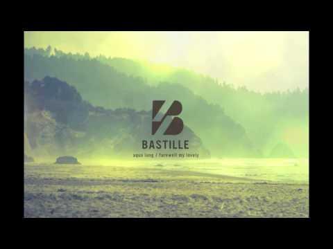 """Bastille - """"Aqua Lung"""" feat. Alessia - Deceast [DEC003]"""