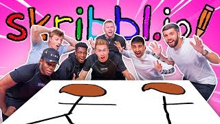 THE WORST DRAWINGS EVER (Sidemen Gaming)