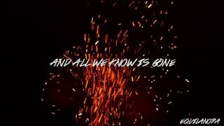 Mikky Ekko - We Must Be Killers (Lyrics)