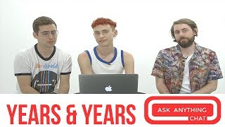 Years & Years On How To Make 10K FAST