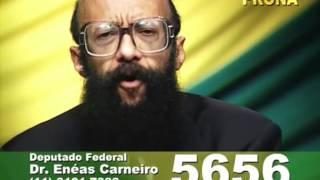 Dr. Enéas - Luz contra as Trevas - 5656
