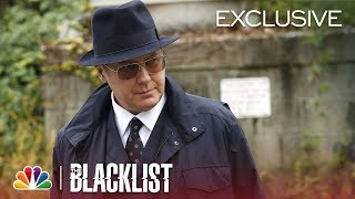 The Blacklist in 100 Seconds