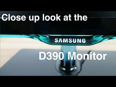 Samsung S24D390HL Monitor