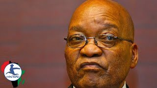 BREAKING NEWS: President Jacob Zuma