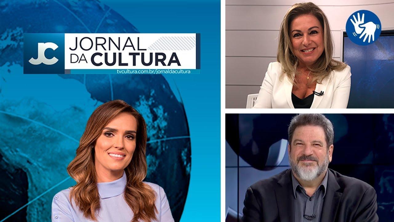Jornal da Cultura | 24/01/2020