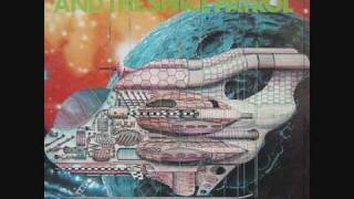 Tradition - Subaquatic Swerves(Captain Ganja & The Space Patrol )