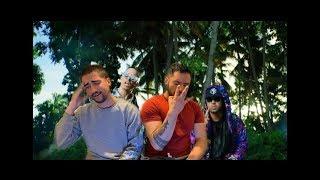 (REACCION) Wisin & Yandel   Chica Bombastic (Official Video)