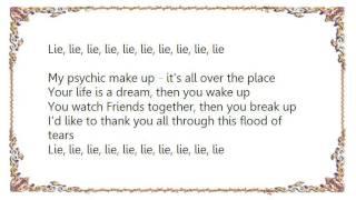 Chumbawamba - Lie Lie Lie Lie Lyrics