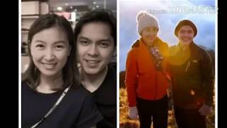 MEET CARLO AQUINO'S GIRLFRIEND LOOK AT THEIR SWEET MOMENTS TOGETHER!