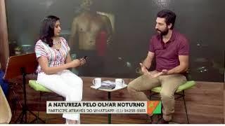 Entrevista para o Programa Bem da Terra do Canal Terra Viva / Band Internacional - 28/11/17