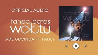 Chord Kunci Gitar Tanpa Batas Waktu Ade Govinda feat Fadly OST Ikatan Cinta