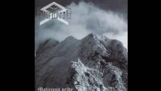 SVARTAHRID - MALICIOUS PRIDE FULL ALBUM 2008