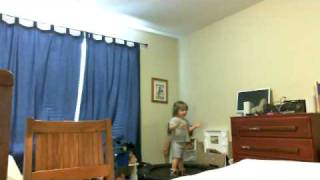 So you think you can dance, toddler edition
