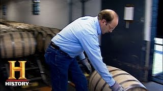 Modern Marvels: Distilling Jim Beam | History