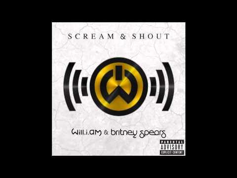 [INSTRUMENTAL] Will.I.Am - Scream & Shout Ft. Britney Spears