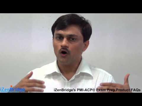 iZenBridge Agile Certified Practitioner (PMI-ACP)® Exam ... - YouTube